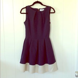 ModCloth Luck be the Lady dress NWOT
